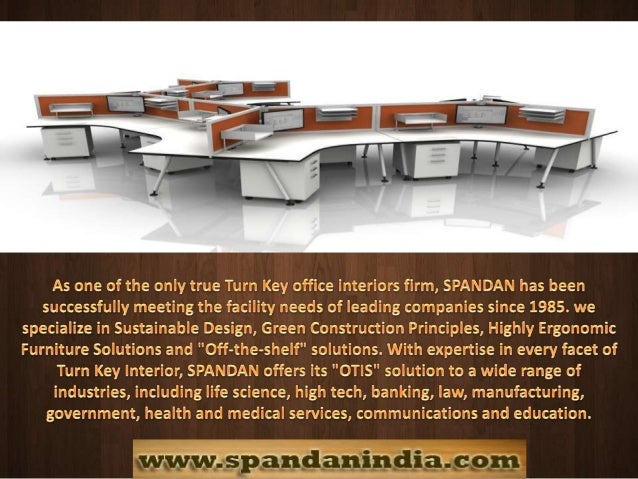 Executive Office Furniture Manufacturer Ahmedabad