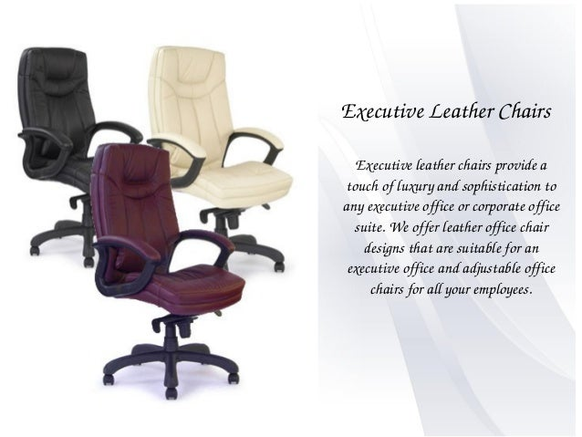 Executive Office Furniture Manufacturers In Ottawa