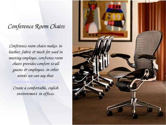 Conference Room Chairs ...