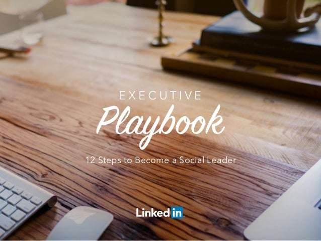 12 Steps to Become a Social Leader