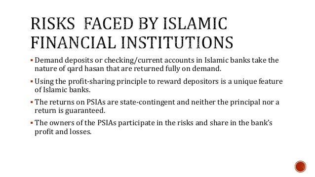 risk management is of vital importance in islam and takaful Shariah (ie islamic law) compliant finance has grown rapidly over the past few years and is now considered an increasingly important.