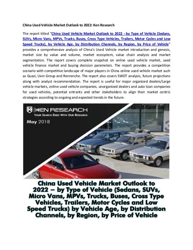 Second Hand Car Sales Volume China Online Marketplace Used Cars Chin