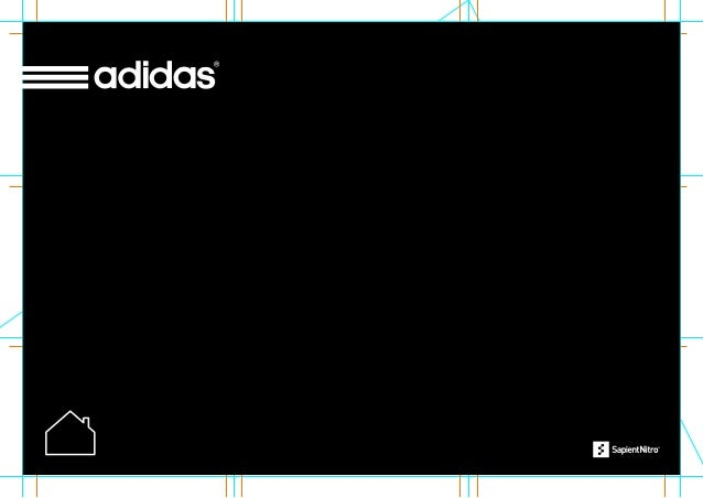 _contents_Status Quo / What you told us inthe briefing  Our interpretion of the briefing What challenges is adidas...