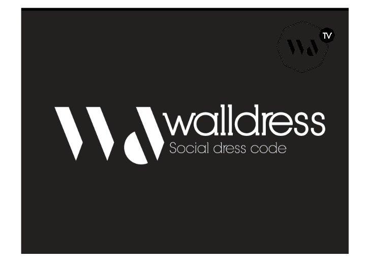 Walldress, concept Qui ne s'est jamais demandé où acheter le look d'un(e) acteur (trice) en ...
