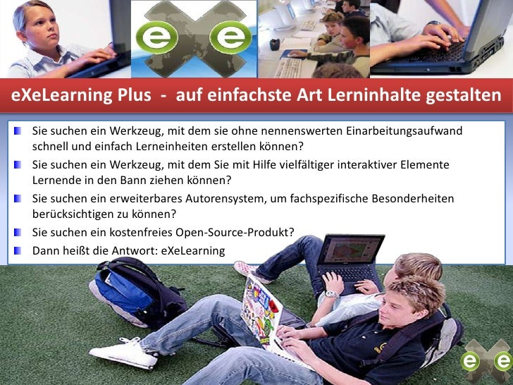 E Xe Leraning Plus 100327  K O E  V1 Slide 2
