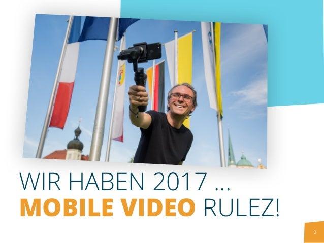 Das Filmstudio in der Hosentasche: Apps, Tipps und Tricks für Smartphone-Videos (Günter Exel) Slide 3