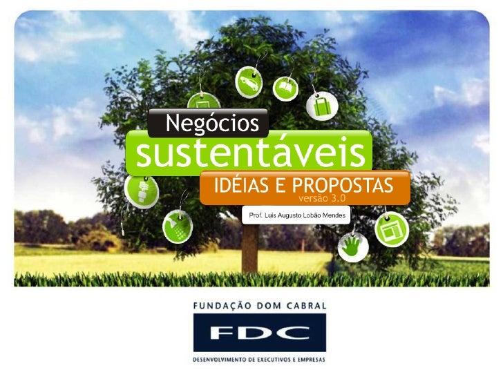 A fórmula do Crescimento                                            Cemex, Nestlê até você, Nano,                         ...