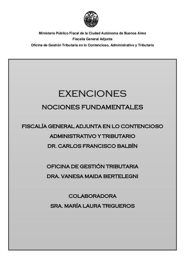 Exenciones for Oficina xestion de multas concello de santiago