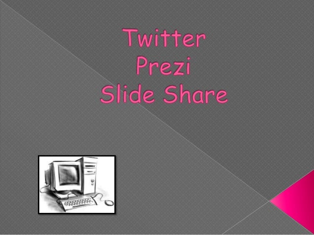     É uma rede social e servidor para microblogging, que permite aos usuários enviar e receber atualizações pessoais de ...