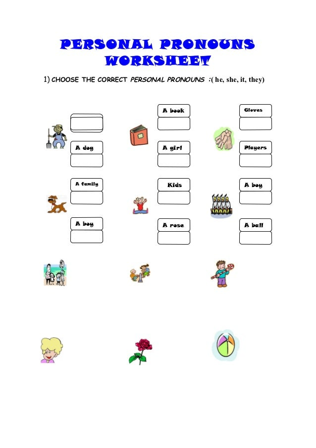 Printables Personal Pronouns Worksheet personal pronouns worksheet person al worksheet1 choose the correct he she