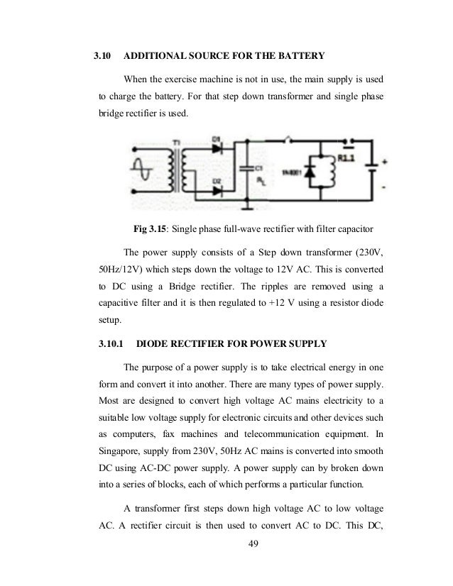 generation of electrical energy pdf