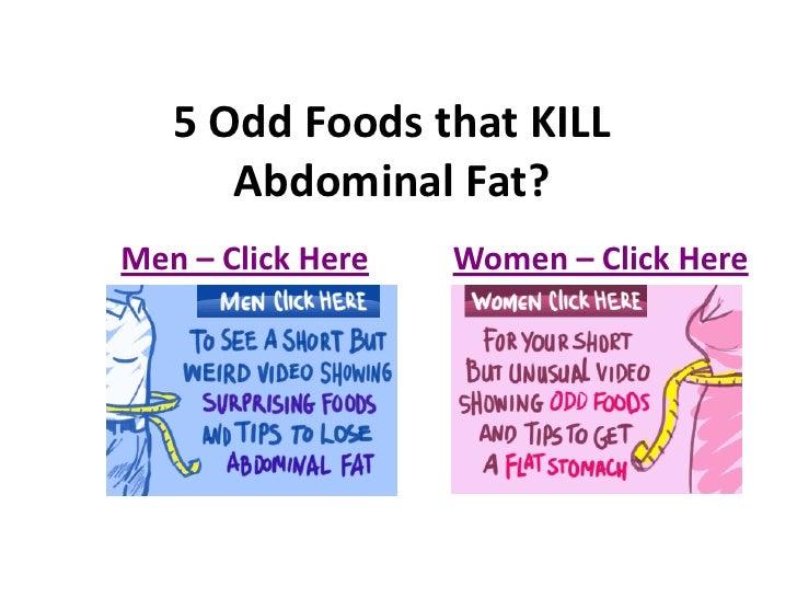 Stomach exercises for men