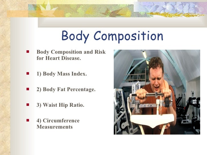 examples of body fat percentage pictures