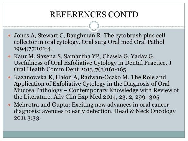 Exfoliative Cytology in Urine - ScienceDirect