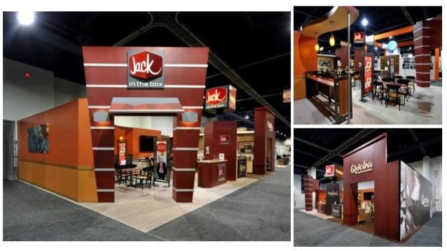 Trade Show Booth Builders : Exhibit fair international custom booth builder