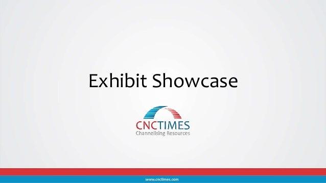 Exhibit Showcase