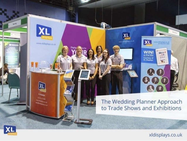 Exhibition Stand Lighting Xl : Exhibition planning for your event