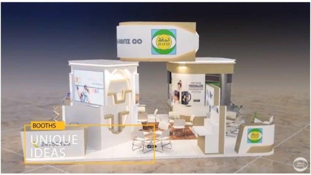 Exhibition Stand In Kuwait : Exhibition stand design solutions in kuwait