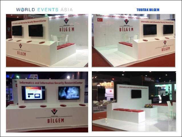 Exhibition Stand Builders Thailand : World events asia exhibition stand builder in bangkok
