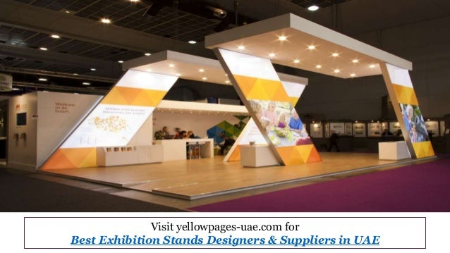 Exhibition Stand Suppliers : Exhibition stand designers suppliers in uae