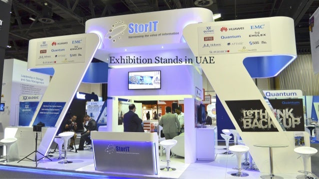 Expo Stand Elenco : Exhibition stand in uae