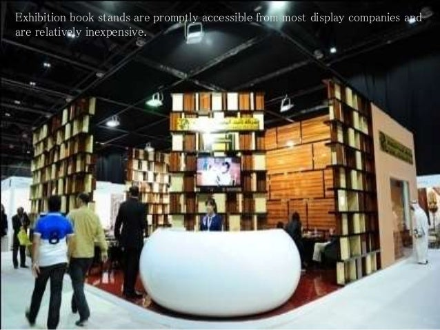 Exhibition Stand Book : Exhibition stand suppliers uae