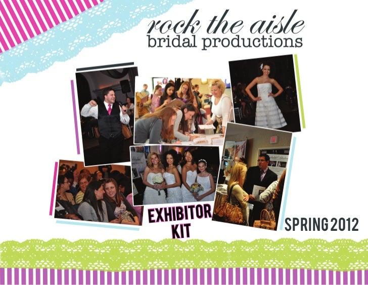 EXHIBITOR            spring 2012   KIT
