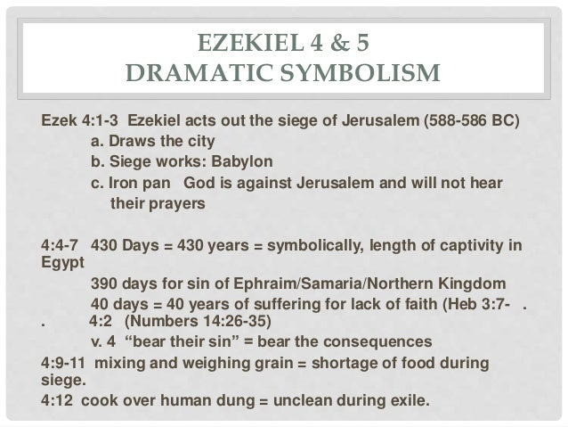 the prophets jeremiah ezekiel Jeremiah was the prophet born in anathoth, about three miles north of jerusalem , whose ministry began in the 13th year of josiah king of judah (ie 627 bce), and extended for a period of over 40 years the book of jeremiah contains much biographical and autobiographical material, so that more is known about.