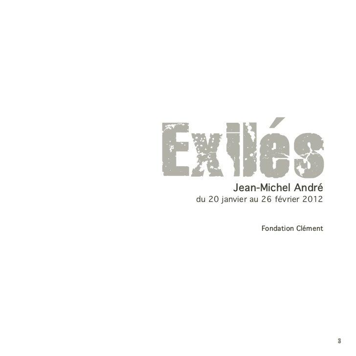 Exiles cat web Slide 3