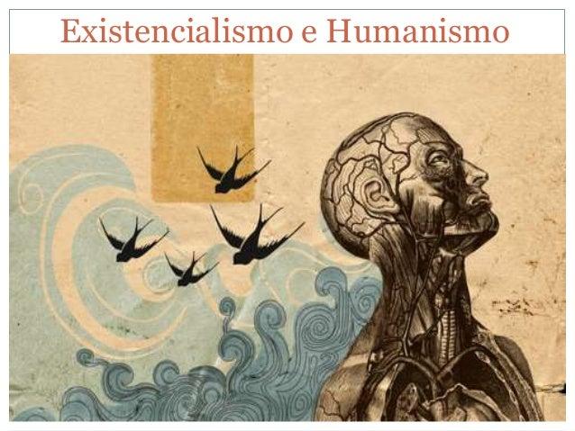 Existencialismo e Humanismo
