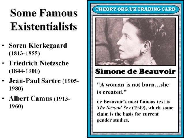 Saint-Exupery, Sartre and Camus Essay Sample