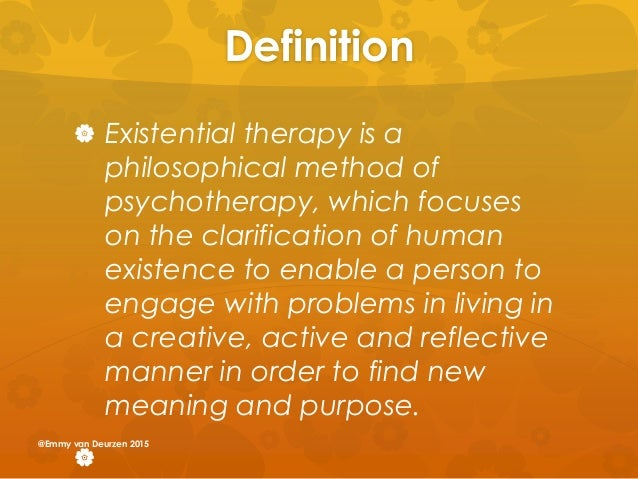 existential approach vs mindfulness Start studying week 5 & 6: existentialism, gestalt and mindfulness learn vocabulary, terms, and more with flashcards, games, and other study tools learn vocabulary, terms, and more with flashcards, games, and other study tools.