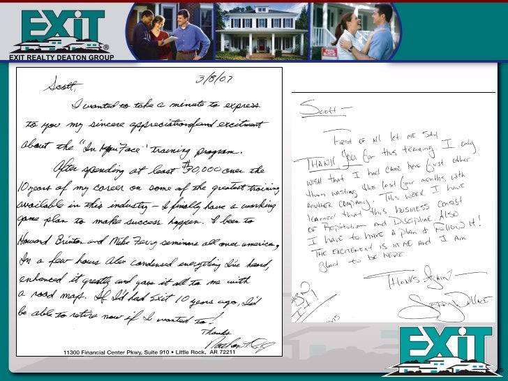Exit Realty Deaton Group