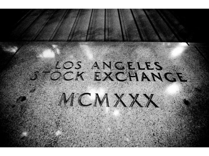 Exchange LA