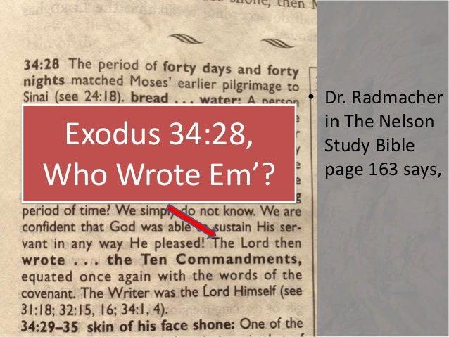 Exodus 34, is israel the church, sabbaths of rest, 7000 year