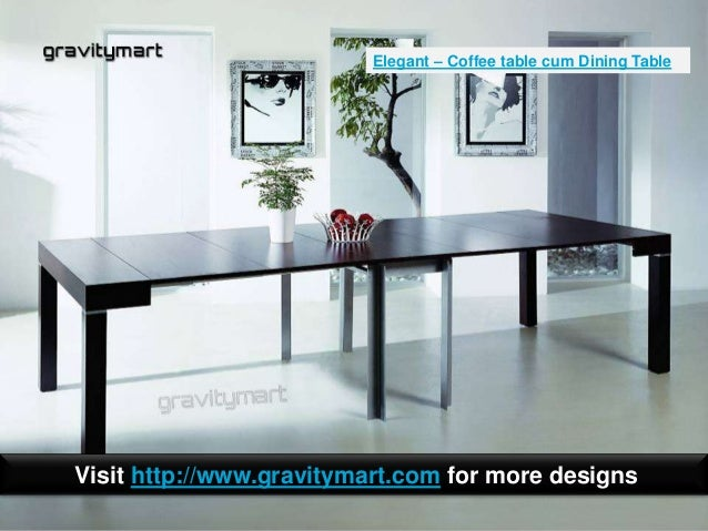 Expandable Console Tables To Dining Table Space Saving