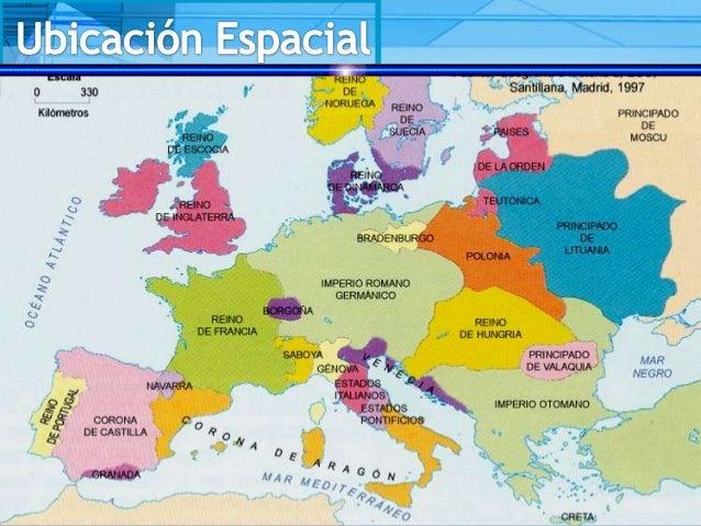 Expansión europea Slide 3