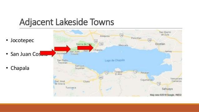 Adjacent Lakeside Towns • Jocotepec • San Juan Cosala • Chapala