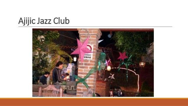 Ajijic Jazz Club