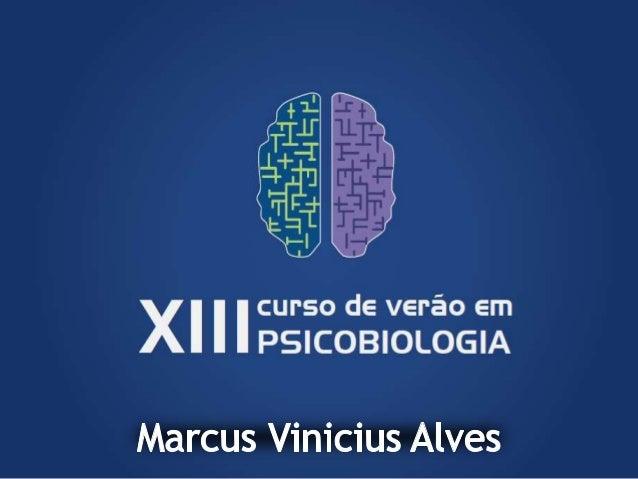 Psicologia Experimental Clássicae Moderna                      costaalves.mv@gmail.com