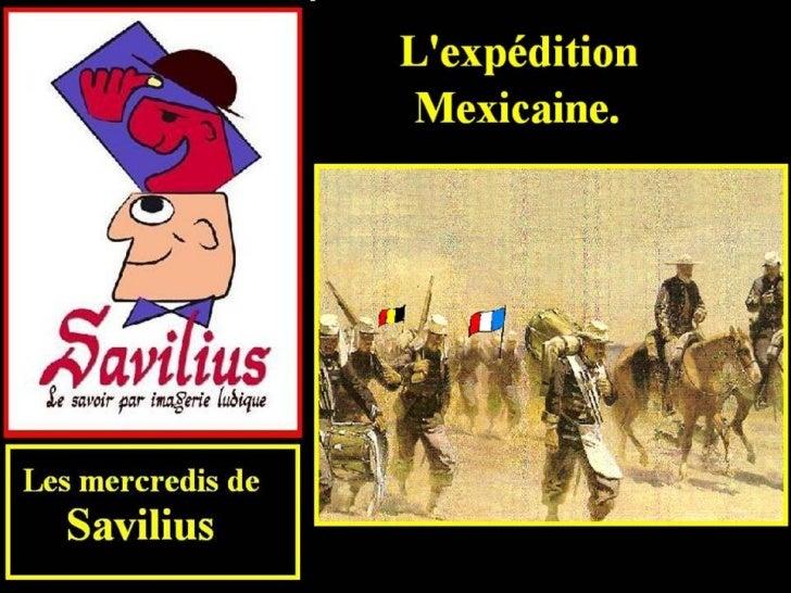Expédition mexicaine