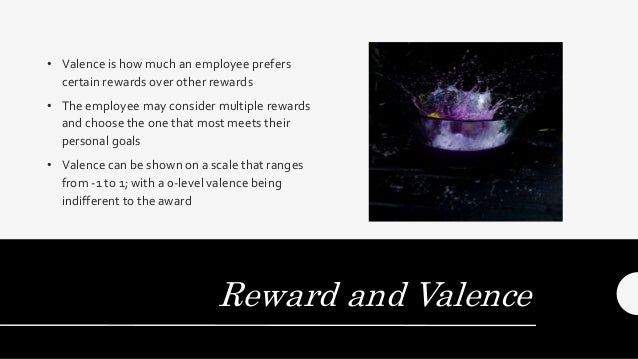 VROOM'S EXPECTANCY EQUATION Is the employee motivated?