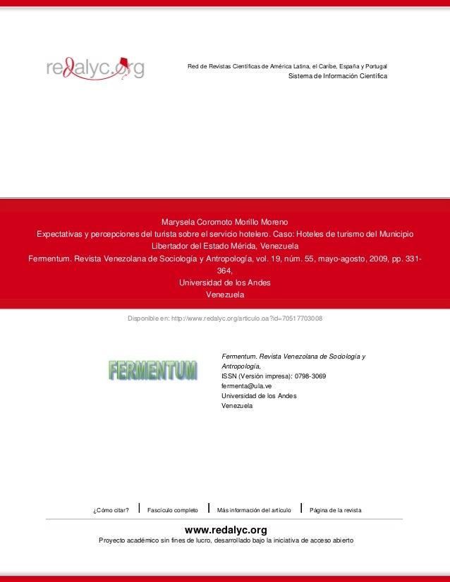 Disponible en: http://www.redalyc.org/articulo.oa?id=70517703008 Red de Revistas Científicas de América Latina, el Caribe,...