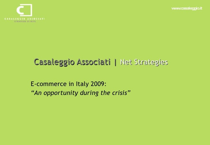 """Casaleggio Associati 
