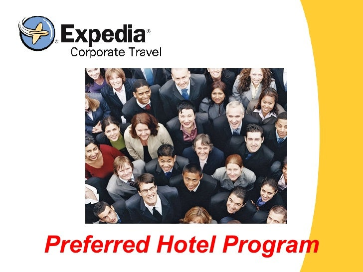 Preferred Hotel Program