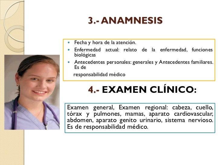 Expediente clinico kardex y notas de enfermería