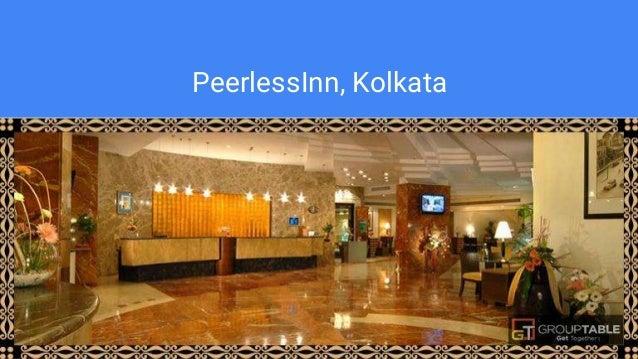 PeerlessInn, Kolkata