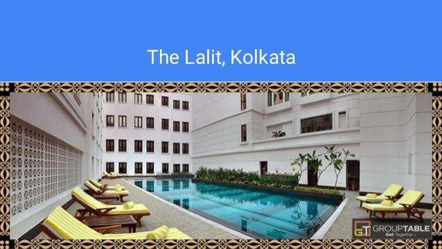 The Lalit, Kolkata