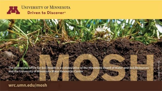 Ann Lewandowski: Coordinator Anna Cates: State Soil Health Specialist Economist, Soils Technician, Communication Specialis...