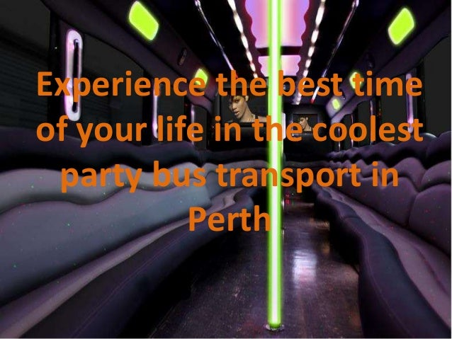 Date for life in Perth